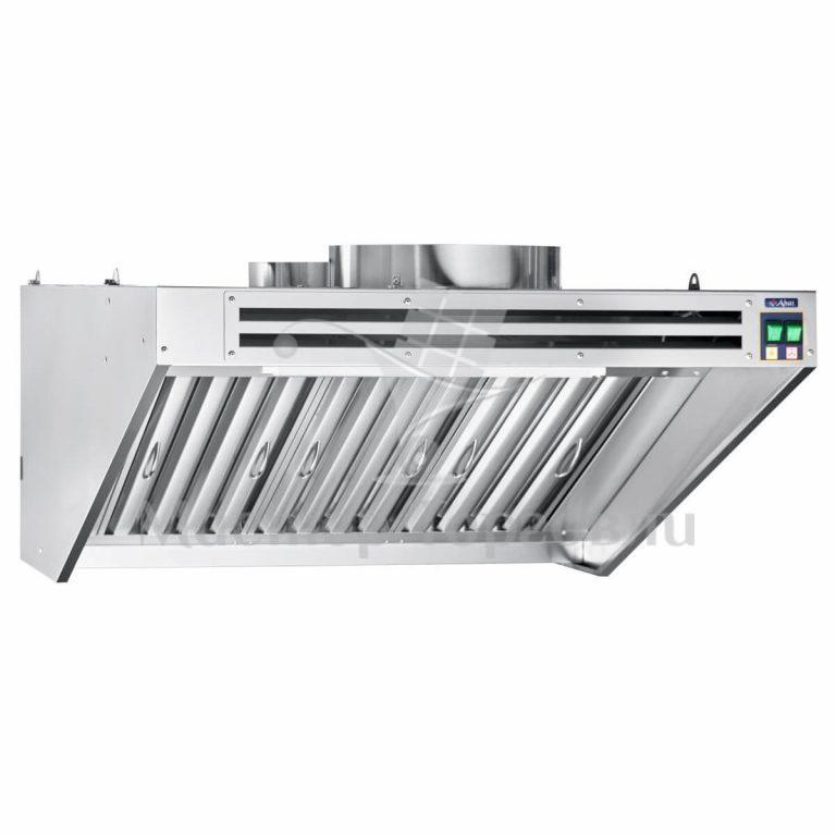 Зонт ЗПВ-900-1.5П приточно-вытяжной Абат