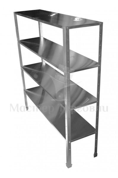 Стеллаж кухонный VIATTO СТК-1500/500-ЮТ