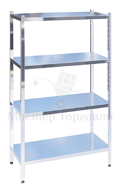 Стеллаж кухонный CRYSPI СКЦ Э 1500/400