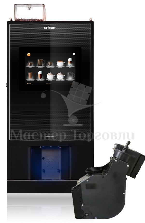 Настольный кофейный автомат NERO VARIO