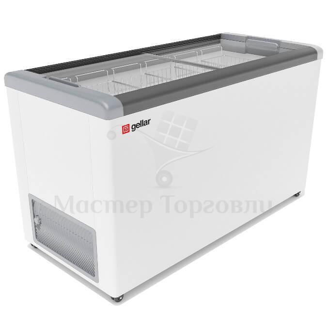 Морозильный ларь GELLAR Frostor FG600C