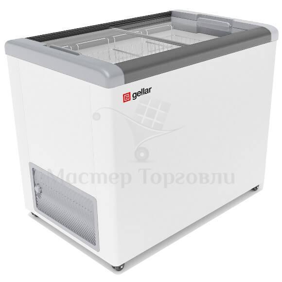 Морозильный ларь GELLAR Frostor FG350C