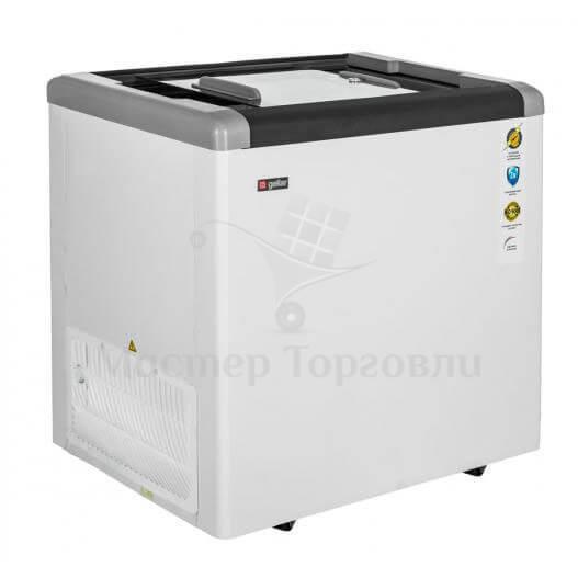 Ларь морозильный Frostor GELLAR FG 250 C