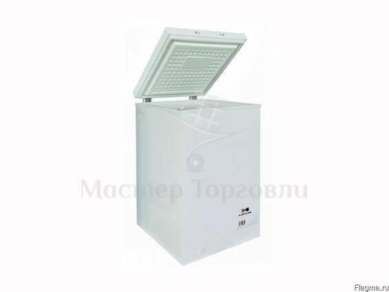 Ларь морозильный Hurakan HKN-BD60
