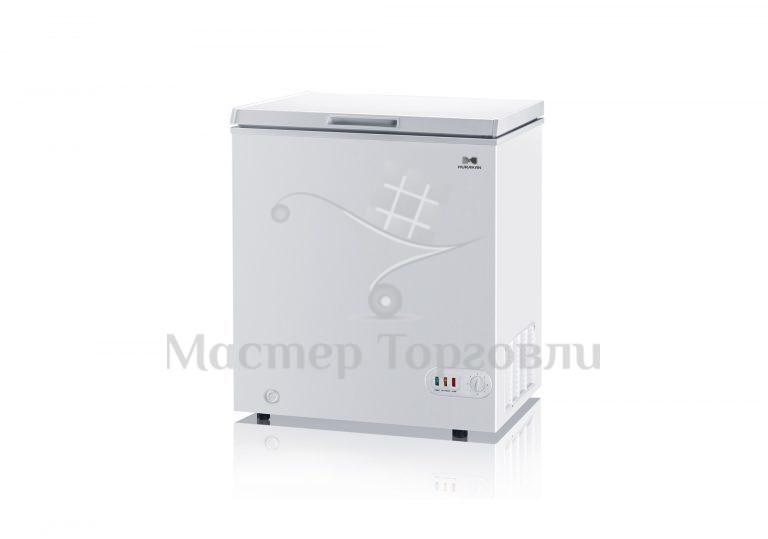 Ларь морозильный Hurakan HKN-BD155