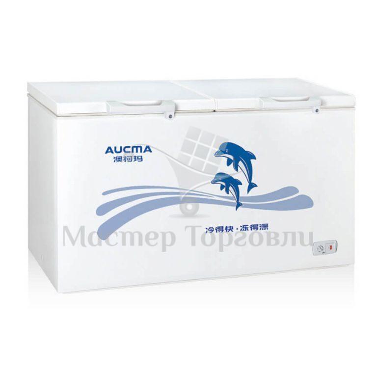 Ларь морозильный Aucma BD-446