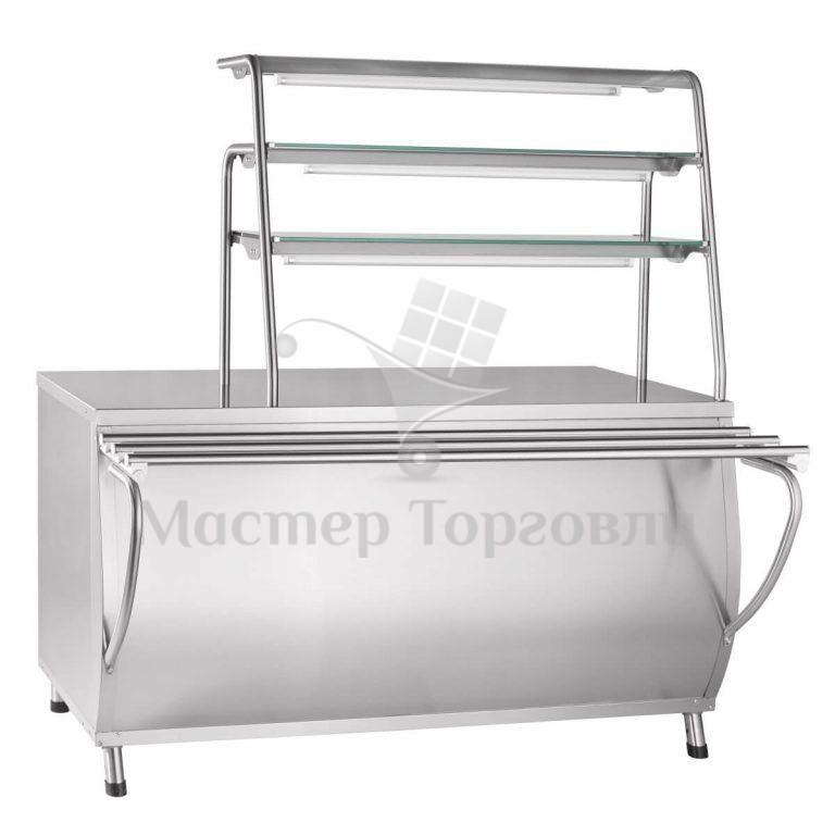 Прилавок для горячих напитков Премьер ПГН-70Т-01