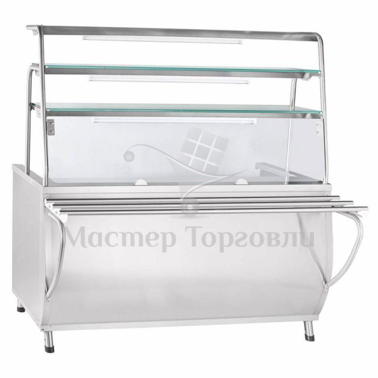 Мармит 1-х блюд Премьер ПМЭС-70Т-01