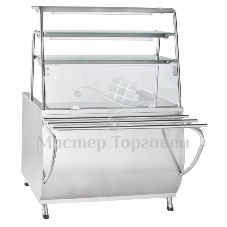 Мармит 1-х блюд Премьер ПМЭС-70Т