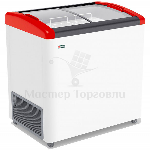 Ларь морозильный Gellar Frostor FG250E