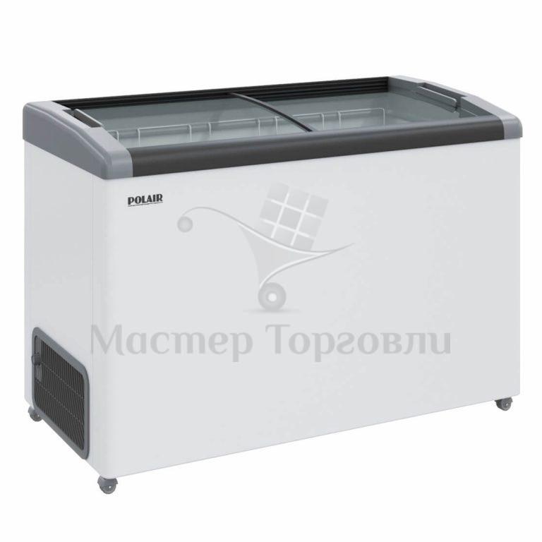 Ларь морозильный Polair DF135C-L