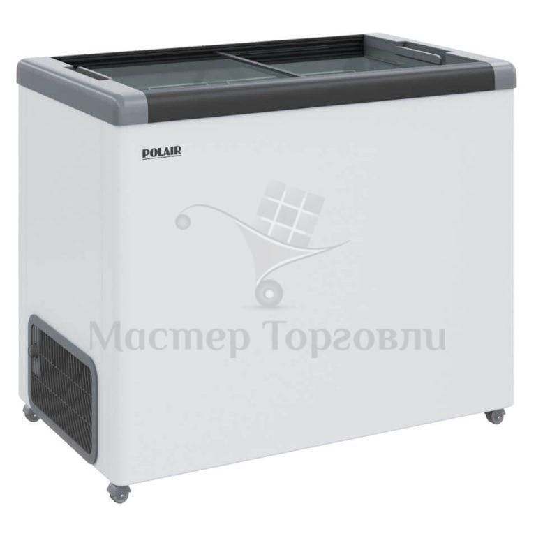 Ларь морозильный Polair DF130F-L
