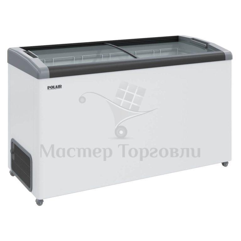 Ларь морозильный Polair DF140C-L