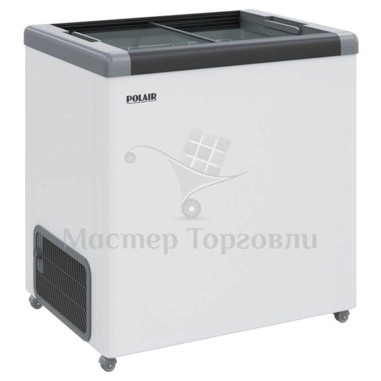Ларь морозильный Polair DF120F-L