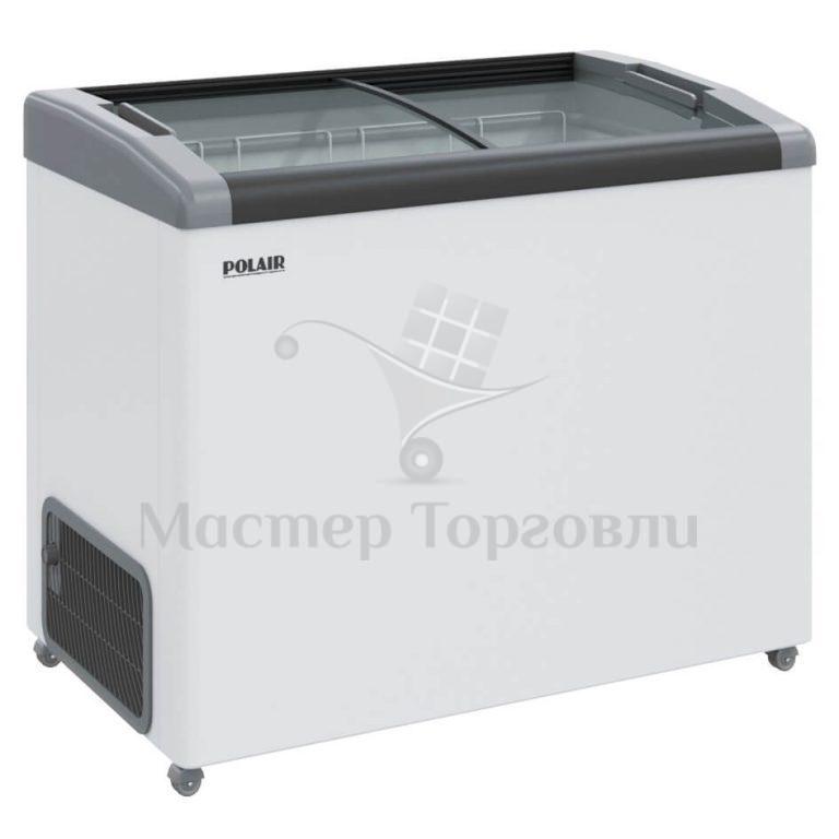 Ларь морозильный Polair DF130C-L