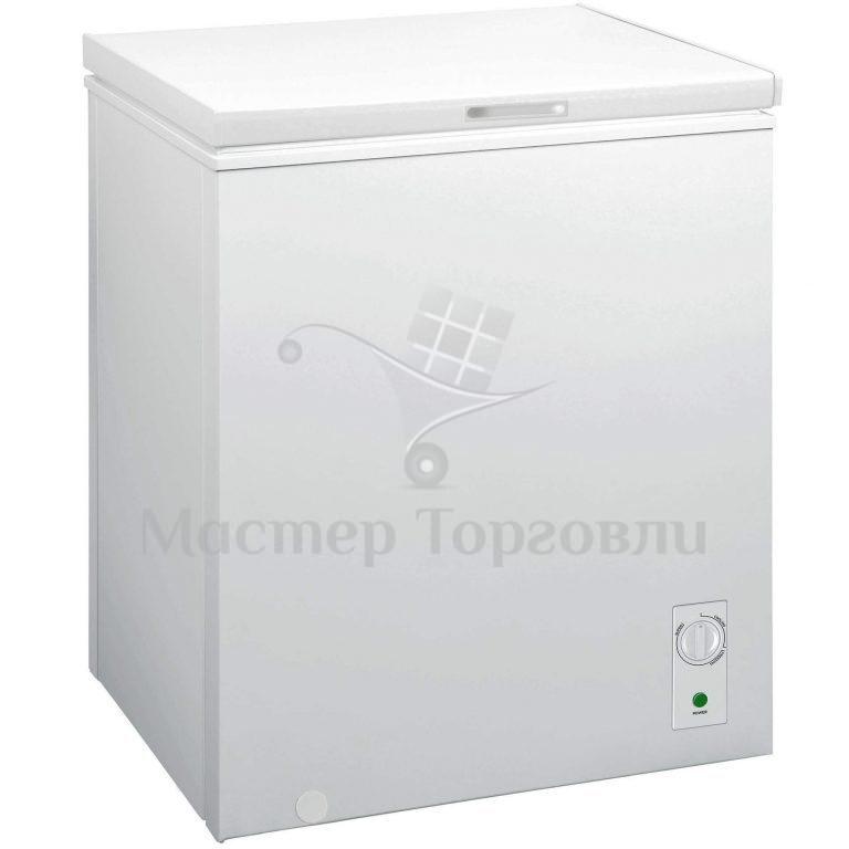 Ларь морозильный Бирюса 170КХ