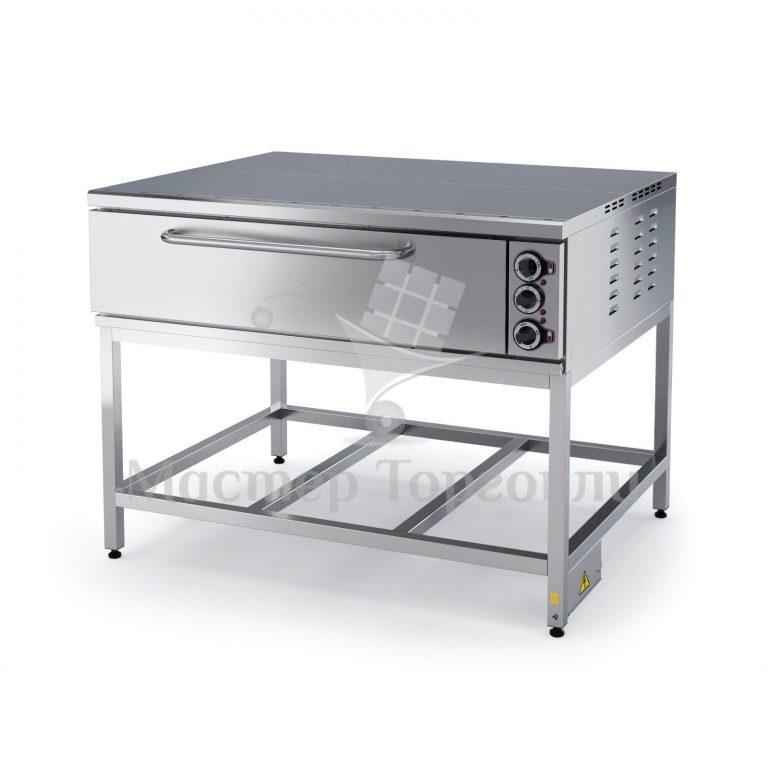 Шкаф пекарный МХМ ШПЭ-101