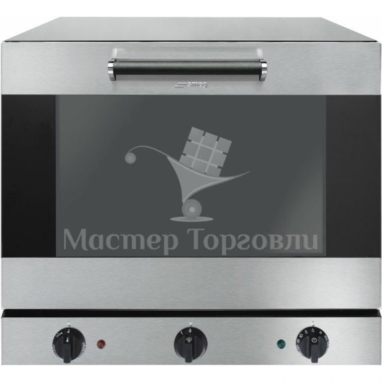 Конвекционная печь Smeg ALFA43XMF
