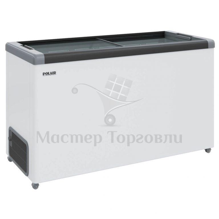 Ларь морозильный Polair DF140F-L