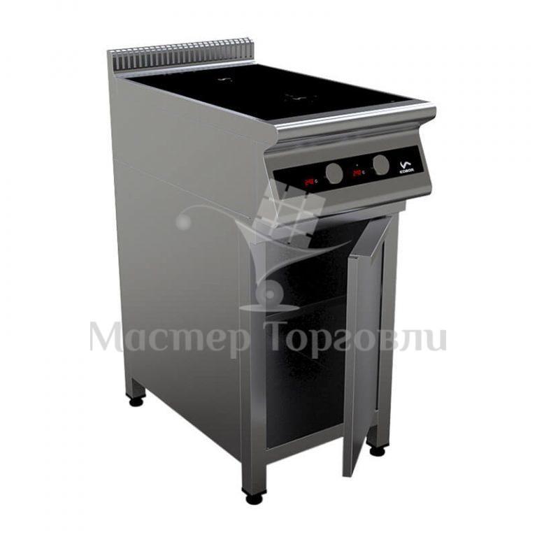 Плита индукционная Кобор I7-2S2