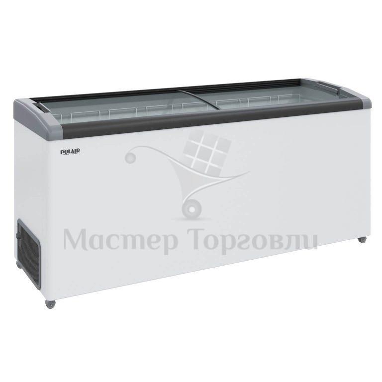 Ларь морозильный Polair DF155C-L
