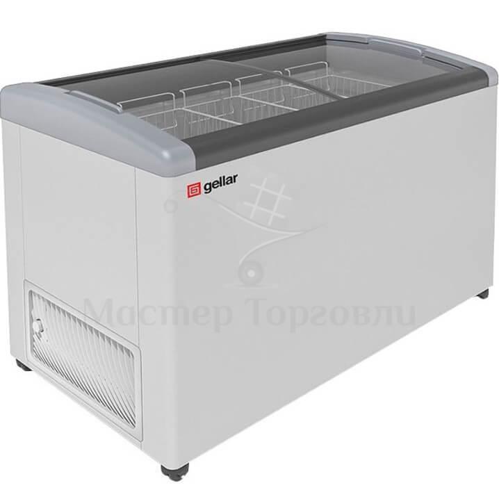 Ларь морозильный Gellar Frostor FG575E