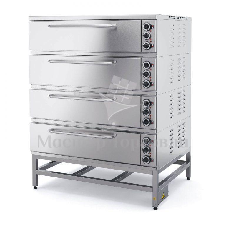 Шкаф пекарный МХМ ШПЭ-104