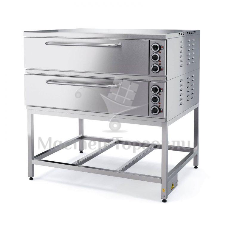 Шкаф пекарный МХМ ШПЭ-102