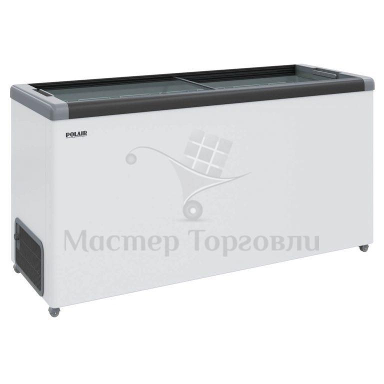 Ларь морозильный Polair DF155F-L