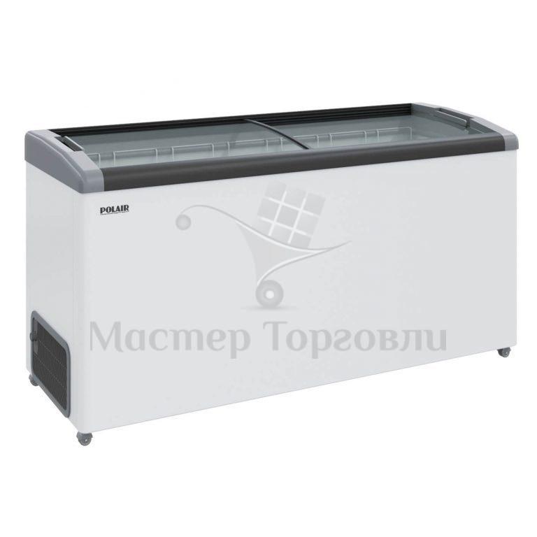 Ларь морозильный Polair DF150C-L