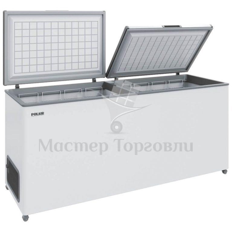 Ларь морозильный Polair SF155dd-L