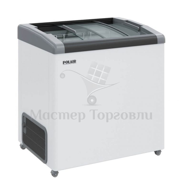 Ларь морозильный Polair DF120C-L