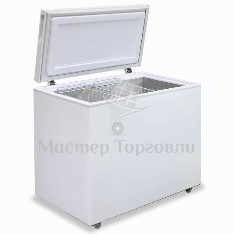 Ларь морозильный Бирюса 305КХ
