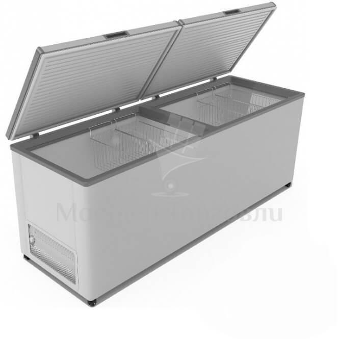 Ларь морозильный Frostor F600SD