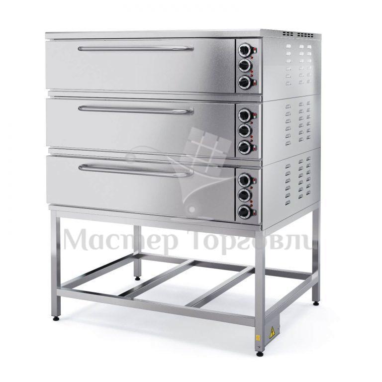 Шкаф пекарный МХМ ШПЭ-103