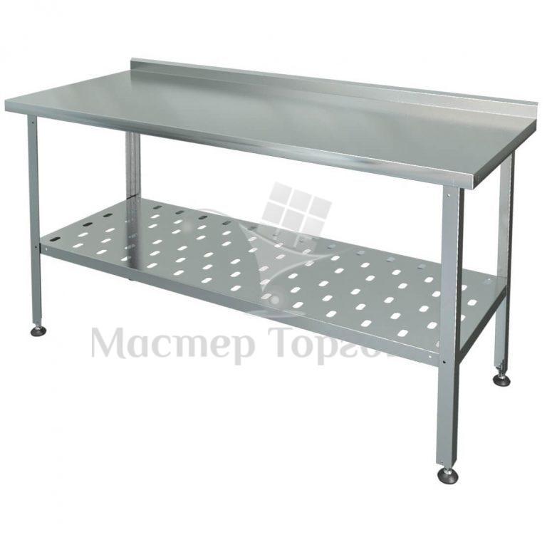 Стол производственный МХМ СРП-1-0.6-ПР