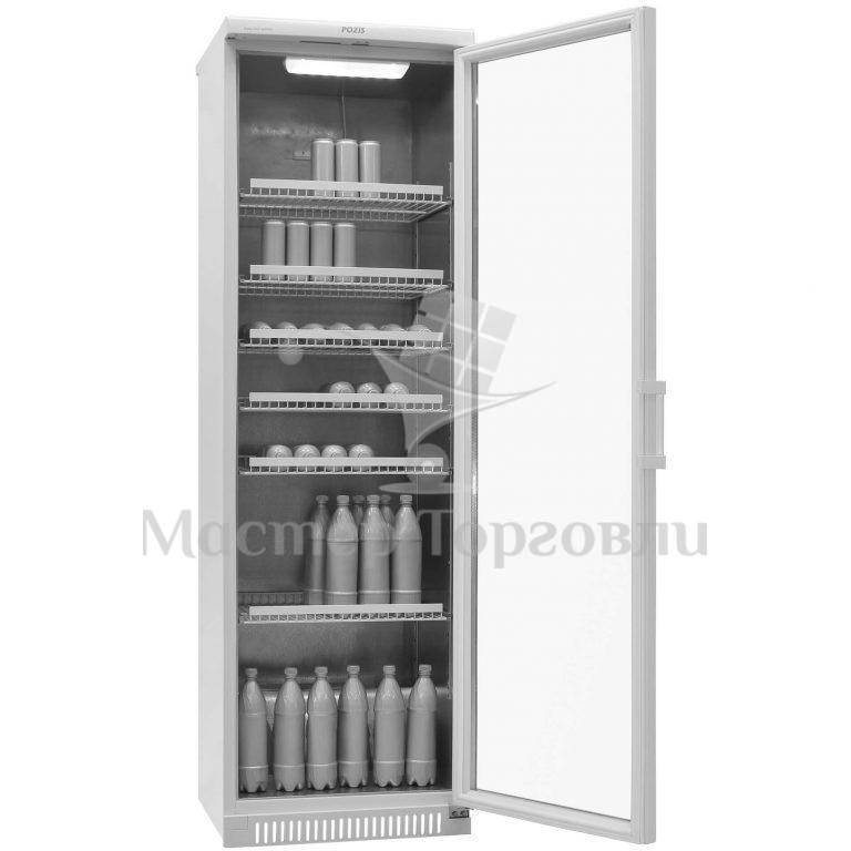 Холодильник-витрина POZIS Свияга 538-8