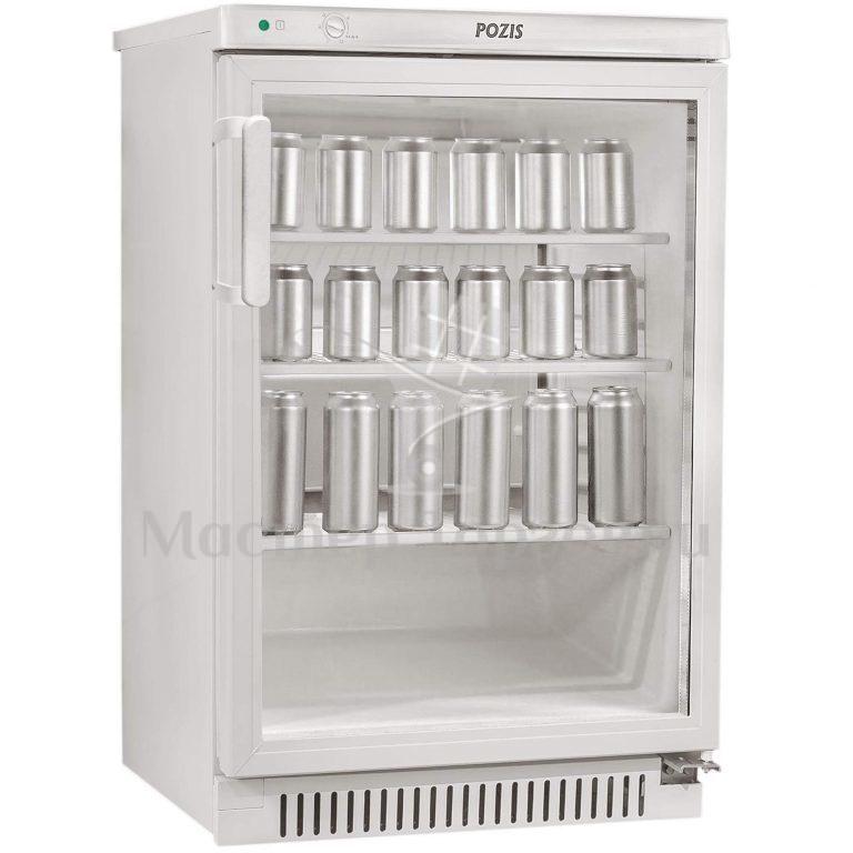 Холодильник-витрина POZIS Свияга 514