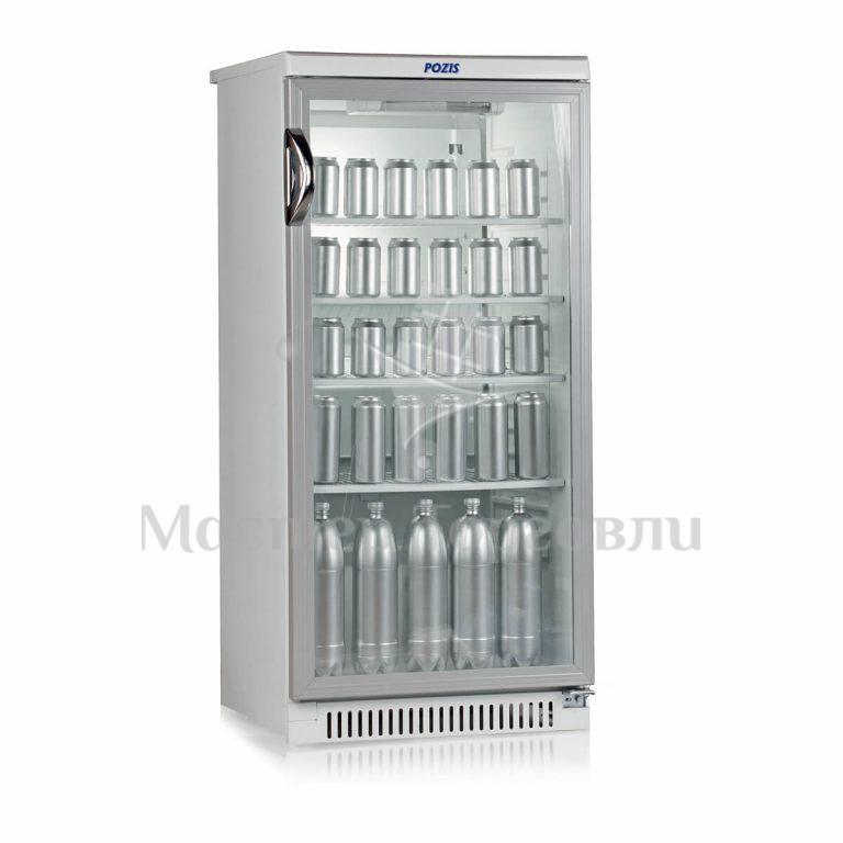 Холодильник-витрина POZIS Свияга 513-6
