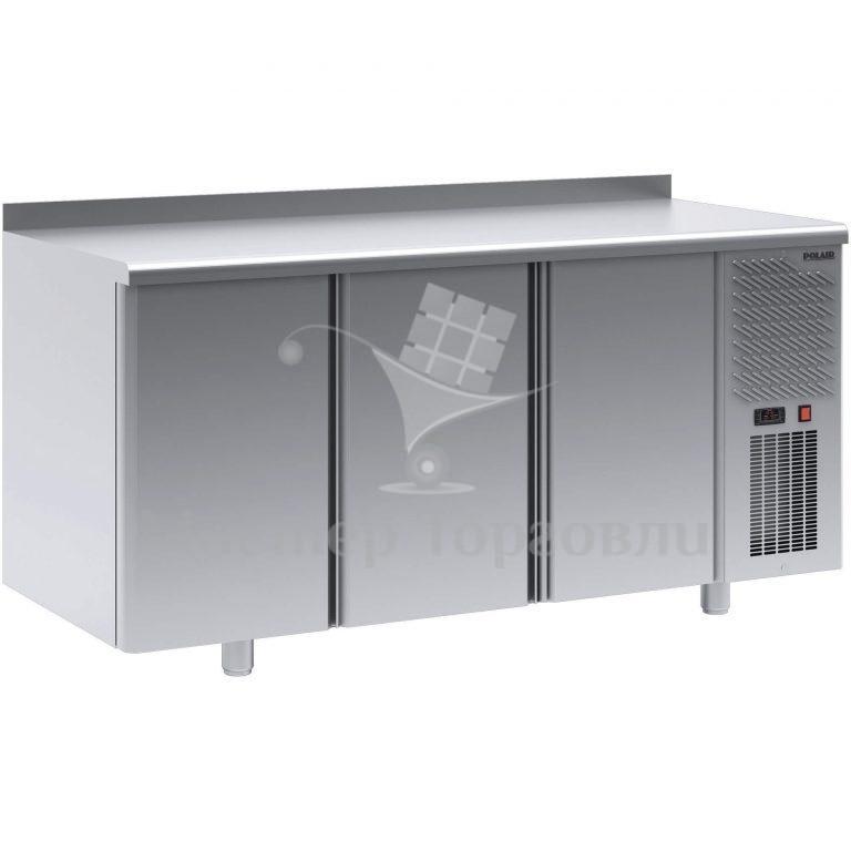 Стол холодильный Polair TB3GN-GС