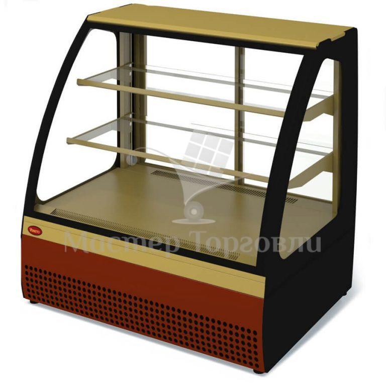 Витрина холодильная VSn-0.95 Veneto настольная