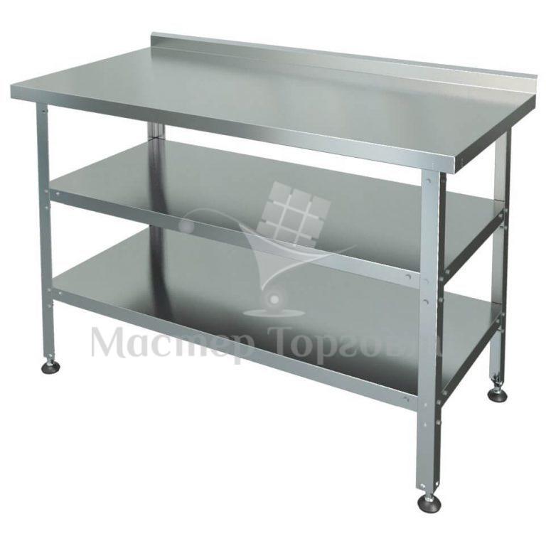 Стол производственный МХМ СРП-1-0.6-2П