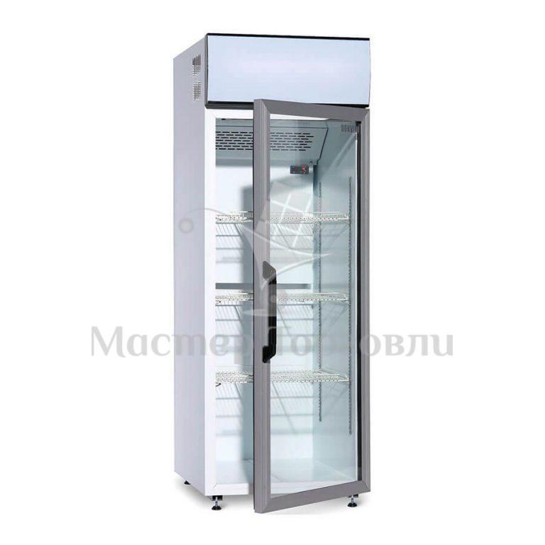 Шкаф холодильный Bonvini BGC 400