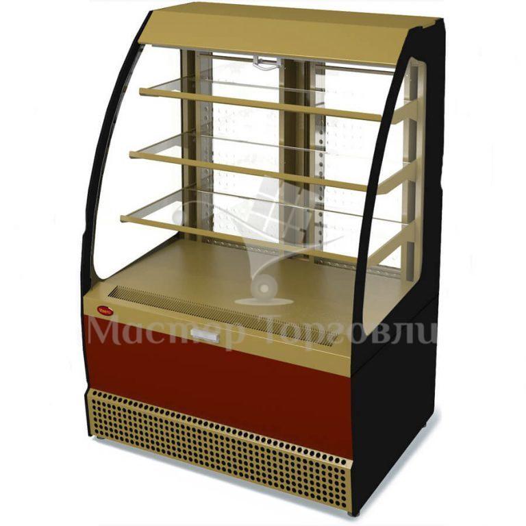 Витрина холодильная VSо-0.95 Venetо открытая