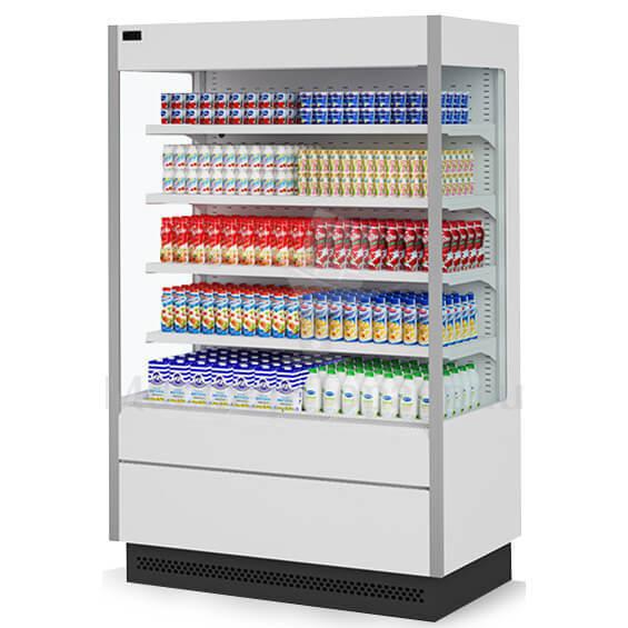 Горка холодильная Vento M PLUG-IN Brandford