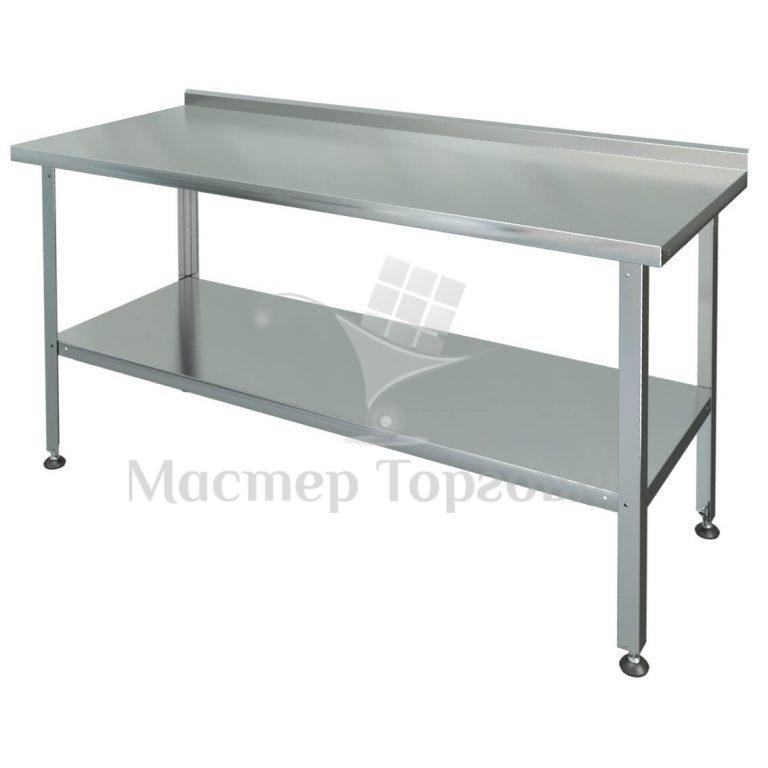 Стол производственный МХМ СРП-1-0.6-П