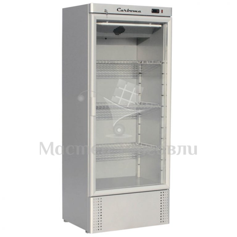 Шкаф холодильный Сarboma R700 С