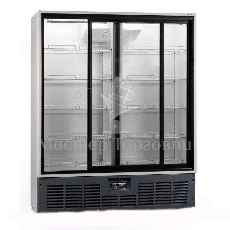 Шкаф холодильный Ариада R1400VC