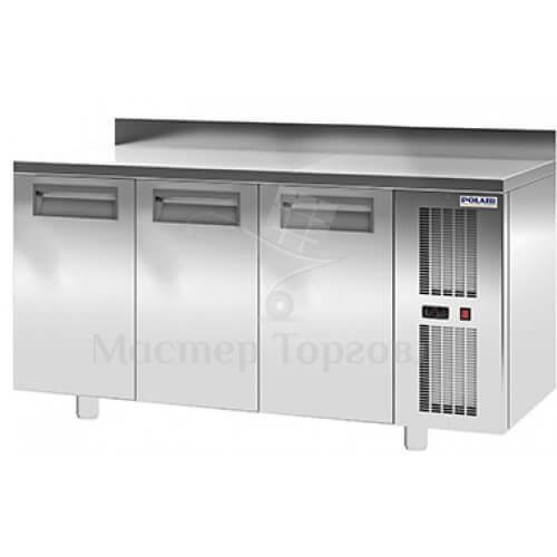 Стол холодильный Polair TM3GN-GC