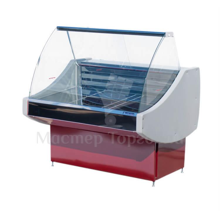 Холодильная витрина Арктика 1200U